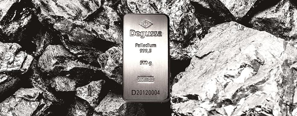 Palladium Investment