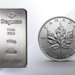 Degussa Investment Platin