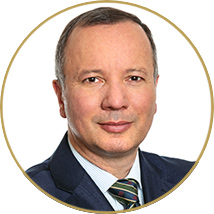 Dr. Markus Krall - CEO