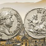 Degussa römische Münzen