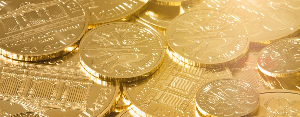 Gold als krisensichere Anlage