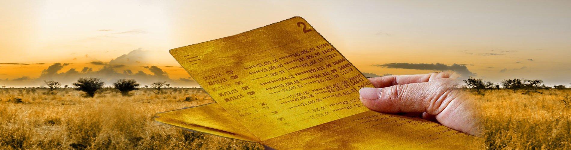 Degussa Goldsparplan