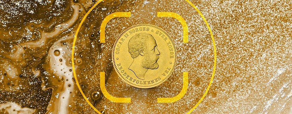 Numismatik und Investment