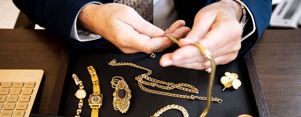 Seriöse Goldhändler - worauf achten?