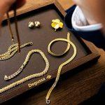 Altgold sicher verkaufen - lieber beim Juwelier oder dem Händler?