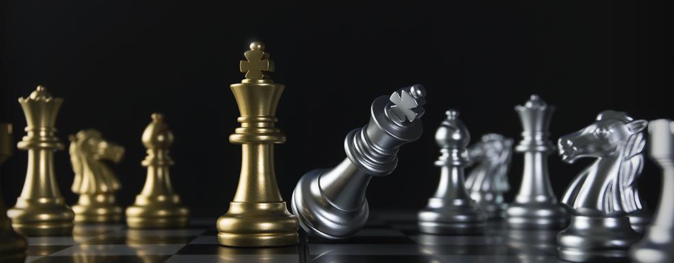 Erbe und Gold klug nutzen