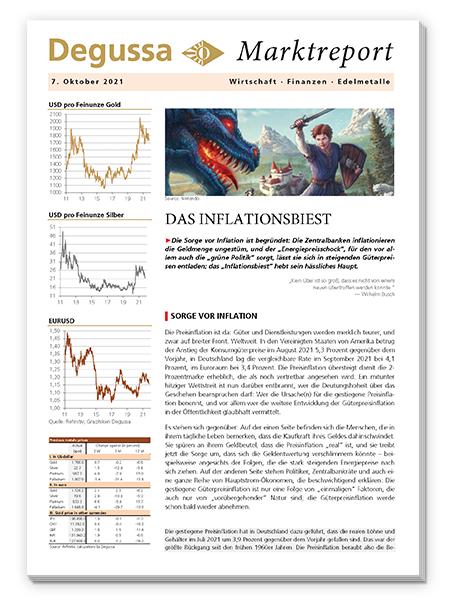 degussa marktreport cover deutsch