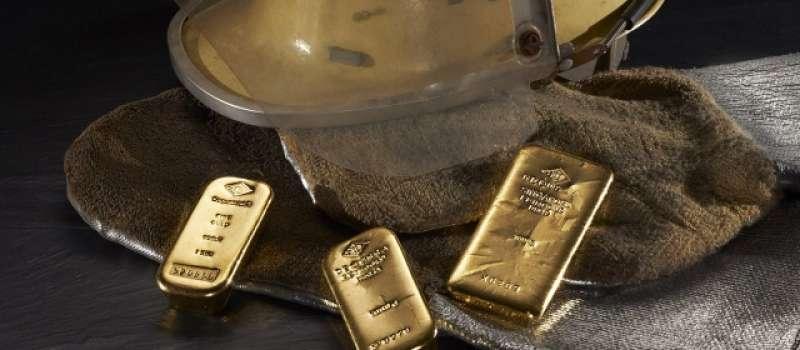 Degussa-Goldhandel-Rothschild-Sammlung