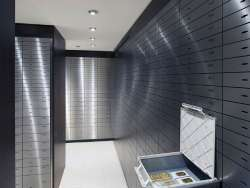 Sharps Pixley London Safes