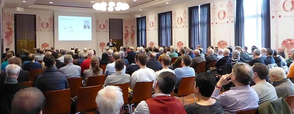 Börsentag kompakt Hannover 2020
