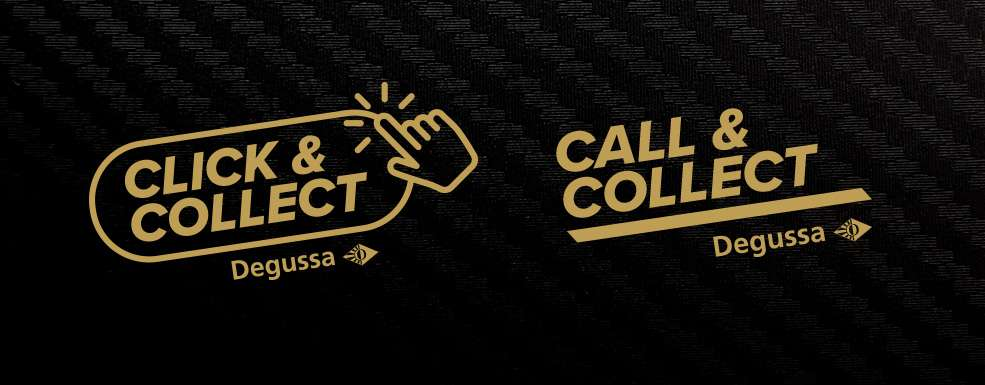 Call & Collect und Click & Collect