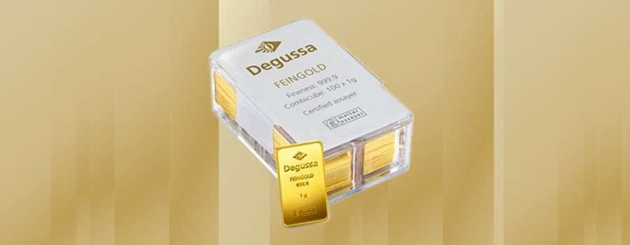 Das meiste Gold fürs Geld: So gelingt der perfekte Einstieg ins Edelmetall-Investment