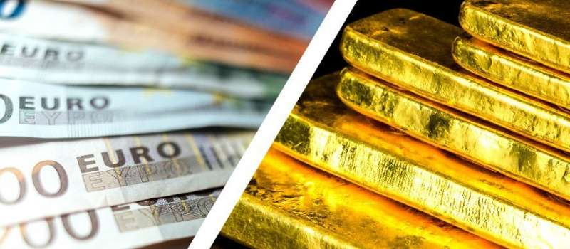 Geld oder Gold: Die bessere Alternative für Sparer?
