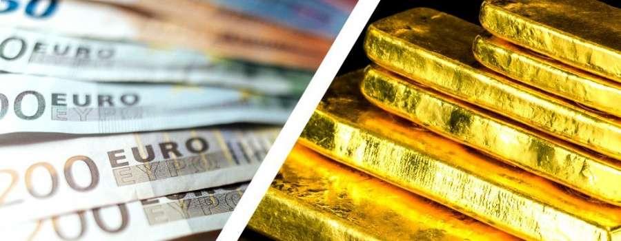 Gold vorm großen Ausverkauf: Shutdown erreicht Schweizer Barren-Produzenten
