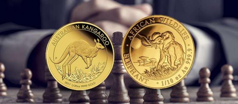 Premium Bullion Münzen: Emu und Co. sind prächtig und renditeträchtig